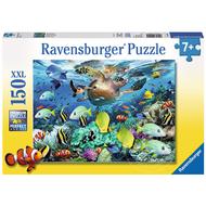 Ravensburger Ravensburger Underwater Paradise Puzzle 150pcs