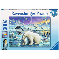 Ravensburger Ravensburger Polar Animals Puzzle 300pcs XXL