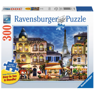 Ravensburger Ravensburger Pretty Paris Large Format Puzzle 300pcs