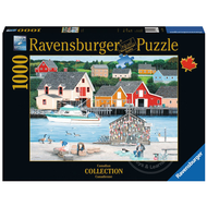 Ravensburger Ravensburger Fisherman's Cove 1000pcs