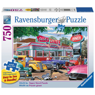 Ravensburger Ravensburger Meet You at Jack's Large Format Puzzle 750pcs