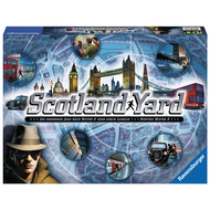 Ravensburger Ravensburger Scotland Yard