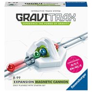 Ravensburger Ravensburger GraviTrax Accessory: Magnetic Cannon