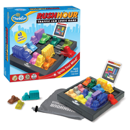 Thinkfun RushHour Traffic Jam Logic Game