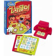 Thinkfun Zingo le bingo qui fais zing