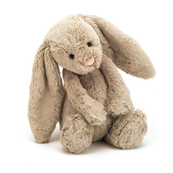 Jellycat Jellycat Bashful Beige Bunny, Medium