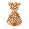Jellycat Jellycat Bashful Giraffe, Small
