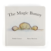 Jellycat Jellycat The Magic Bunny Book