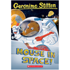 Scholastic Geronimo Stilton #52: Mouse in Space