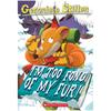 Scholastic Geronimo Stilton #4: I'm Too Fond of My Fur!