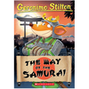 Scholastic Geronimo Stilton #49: The Way of the Samurai