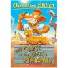 Scholastic Geronimo Stilton #2: The Curse of the Cheese Pyramid