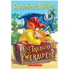 Scholastic Geronimo Stilton #1: Lost Treasure of the Emerald Eye