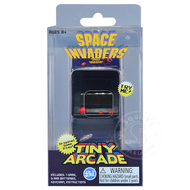 Tiny Arcade Space Invaders