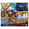 Monster Jam Kinetic Monster Dirt