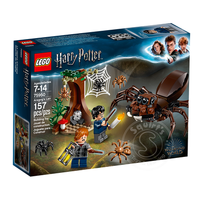 LEGO® LEGO® Harry Potter Aragog's Lair