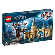 LEGO® LEGO® Harry Potter Hogwarts™ Whomping Willow™