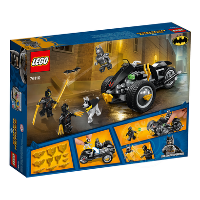LEGO® LEGO® Super Heroes Batman™: The Attack of the Talons