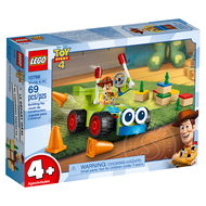LEGO® LEGO® Toy Story 4 Woody & RC