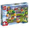LEGO® LEGO® Toy Story 4 Carnival Thrill Coaster