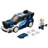 LEGO® LEGO® Speed Champions Ford Fiesta M-Sport WRC