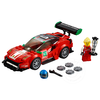 "LEGO® LEGO® Speed Champions Ferrari 488 GT3 ""Scuderia Corsa"""