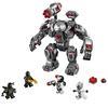 LEGO® LEGO® Super Heroes Avengers War Machine Buster
