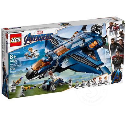 LEGO® LEGO® Super Heroes Avengers Ulitmate Quinjet