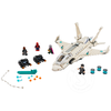 LEGO® LEGO® Super Heroes Spider-Man Stark Jet and the Drone Attack