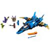 LEGO® LEGO® Ninjago Jay's Storm Fighter