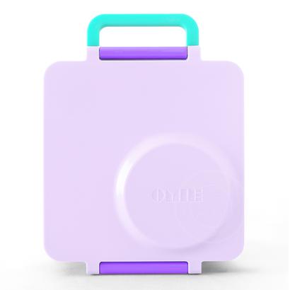 OmieBox OmieBox Purple Plum