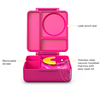OmieBox OmieBox Pink Berry