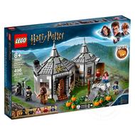 LEGO® LEGO® Harry Potter Hagrid's Hut: Buckbeak's Rescue
