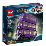 LEGO® LEGO® Harry Potter The Knight's Bus