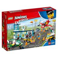 LEGO® LEGO® Juniors City Central Airport