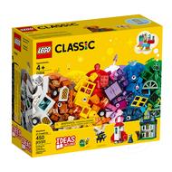LEGO® LEGO® Classic Windows of Creativity