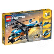 LEGO® LEGO® Creator Twin-Rotor Helicopter