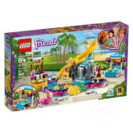 LEGO® LEGO® Friends Andrea's Pool Party