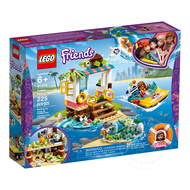 LEGO® LEGO® Friends Turtle Rescue Mission