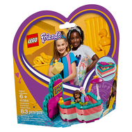 LEGO® LEGO® Friends Andrea's Summer Heart Box