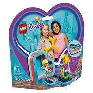 LEGO® LEGO® Friends Stephanie's Summer Heart Box