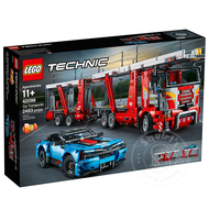 LEGO® LEGO® Technic Car Transporter