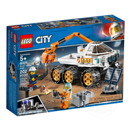 LEGO® LEGO® City Rover Testing Drive