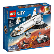 LEGO® LEGO® City Mars Research Shuttle
