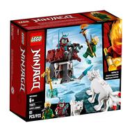 LEGO® LEGO® Ninjago Lloyd's Journey