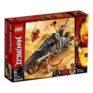 LEGO® LEGO® Ninjago Cole's Dirt Bike
