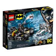 LEGO® LEGO® Super Heroes Batman™ Mr. Freeze Batcycle Battle _