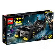 LEGO® LEGO® Super Heroes Batman™ Batmobile: Pursuit of The Joker