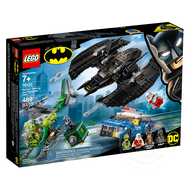LEGO® LEGO® Super Heroes Batman™ Batwing and The Riddler Heist