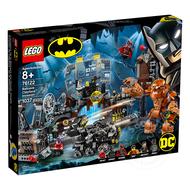 LEGO® LEGO® Super Heroes Batman™ Batcave Clayface Invasion